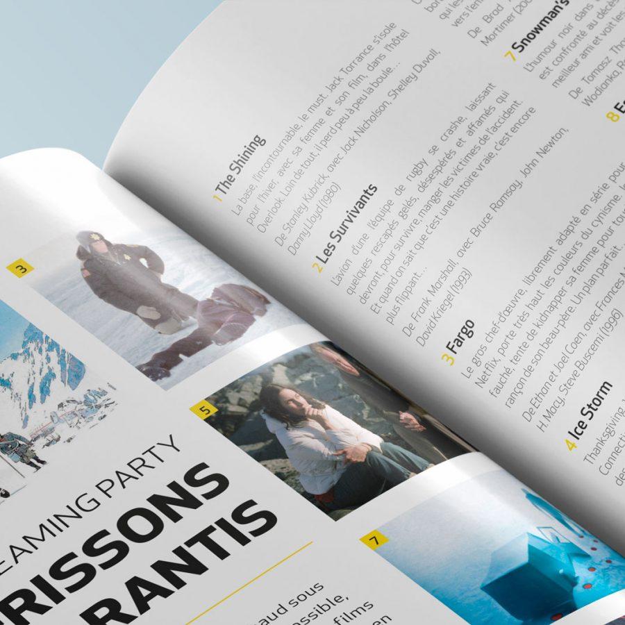Miles magazine #23
