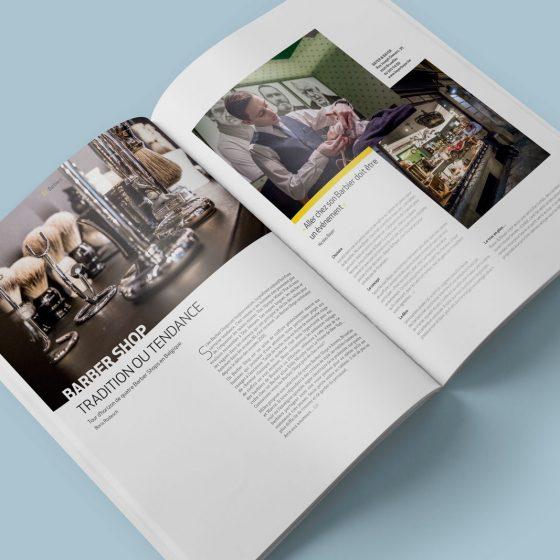 Miles magazine #24
