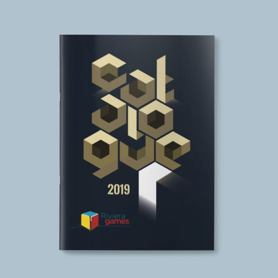 Riviera Games catalogue 2019