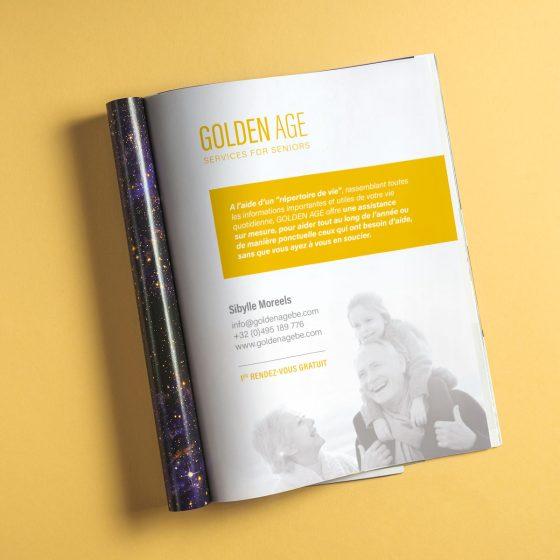 Golden Age pub A5